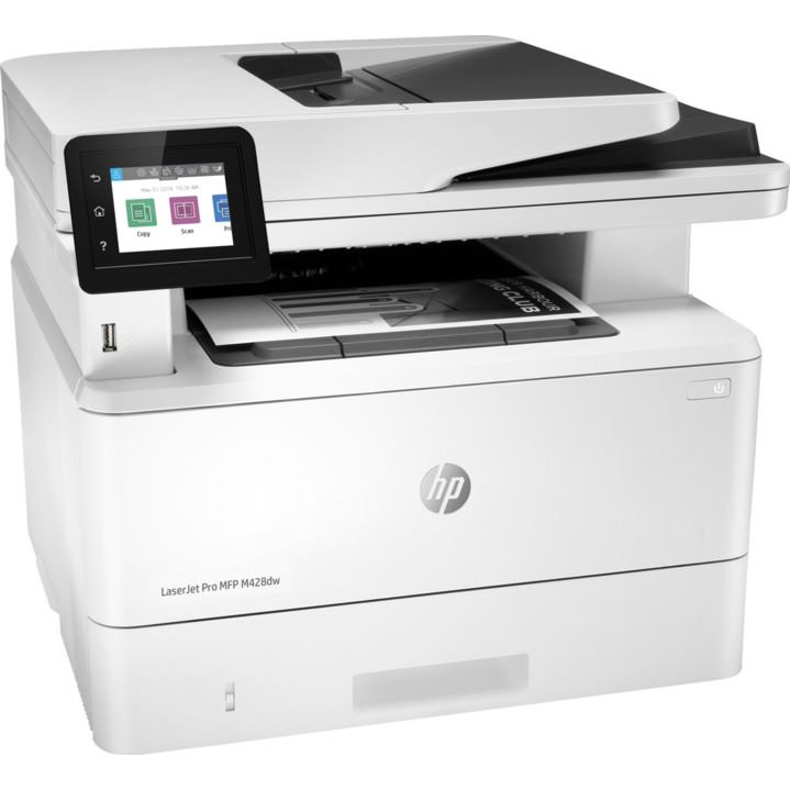 HP Multifunkcia LaserJet Pro MFP M428dw A4