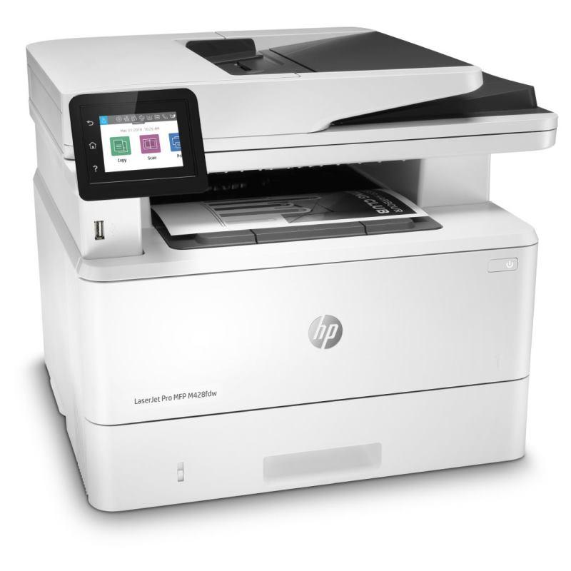 HP Multifunkcia LaserJet Pro MFP M428fdw A4