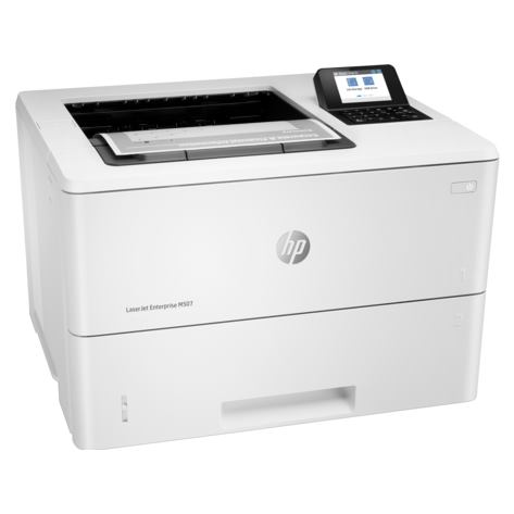 HP Tlačiareň LaserJet Enterprise M507dn A4