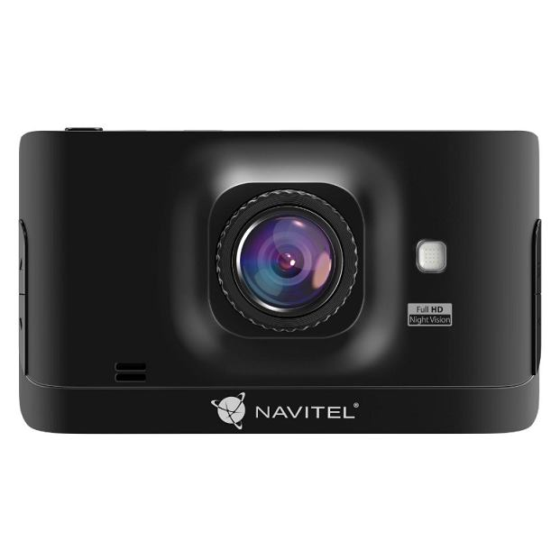 NAVITEL Kamera do auta R400 NV FHD