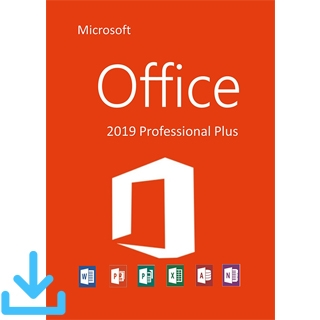 MS OFFICE Professional Plus 2019 OLP NL