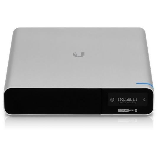 UBIQUITI Unifi Controller Cloud Key G2 s 1TB HDD