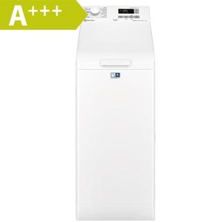 ELECTROLUX Práčka EW6T25261 biela