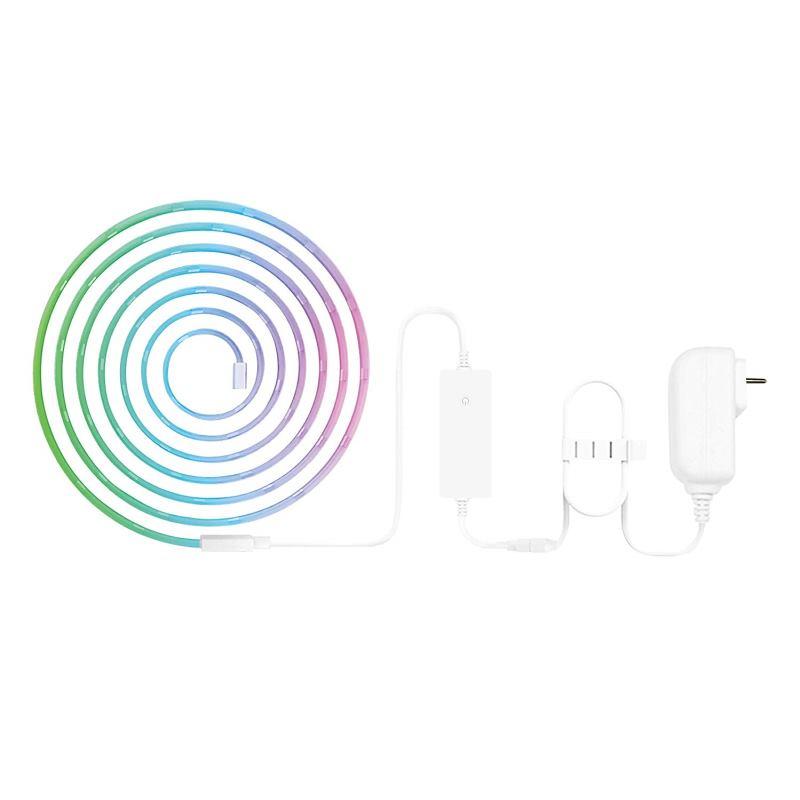 WOOX R4049, LED STRIP 5MTR RGB WiFi