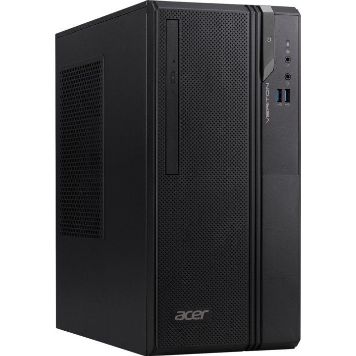 ACER Veriton ES2730G Tow i3-8100/4G/256G/Int/W10P