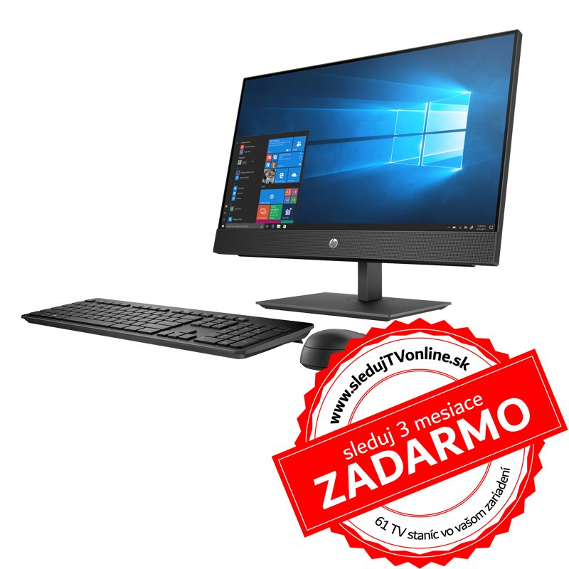 HP ProOne 440 G5 23,8
