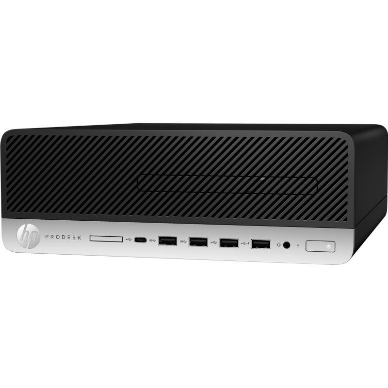 HP ProDesk 600 G5 SFF i5-9500/8G/256G/Int/W10P
