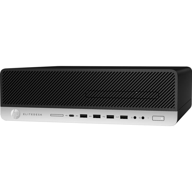 HP EliteDesk 800 G5 SFF i5-9500/8G/256G/Int/W10P