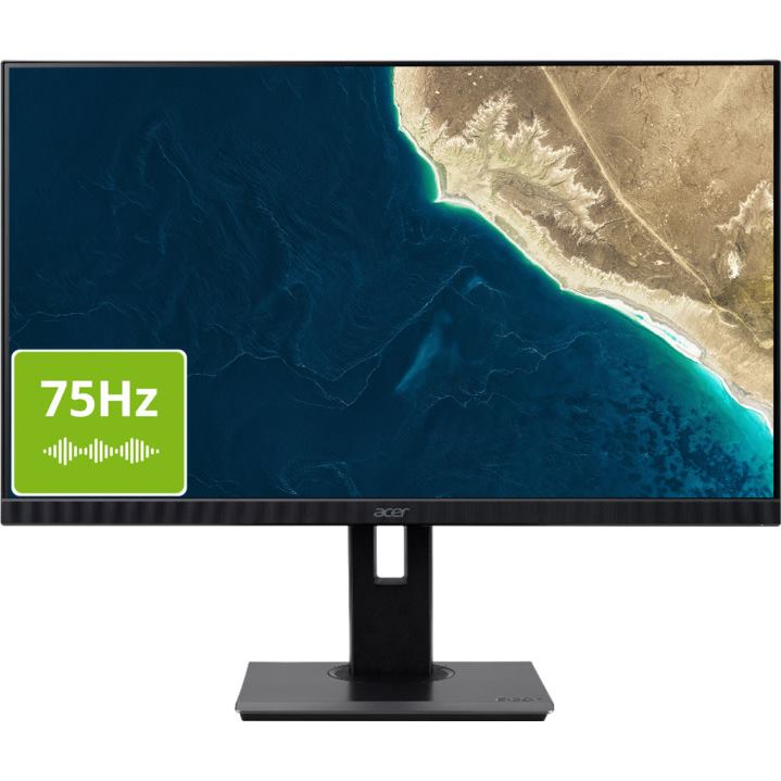 "ACER LED Monitor 23,8"" B247Ybmiprzx"