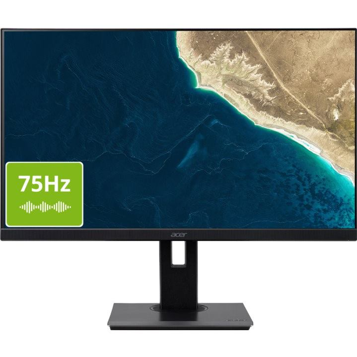 "ACER LED Monitor 27"" B277bmiprzx"