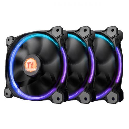 THERMALTAKE Riing 12 LED Fan (3pack)