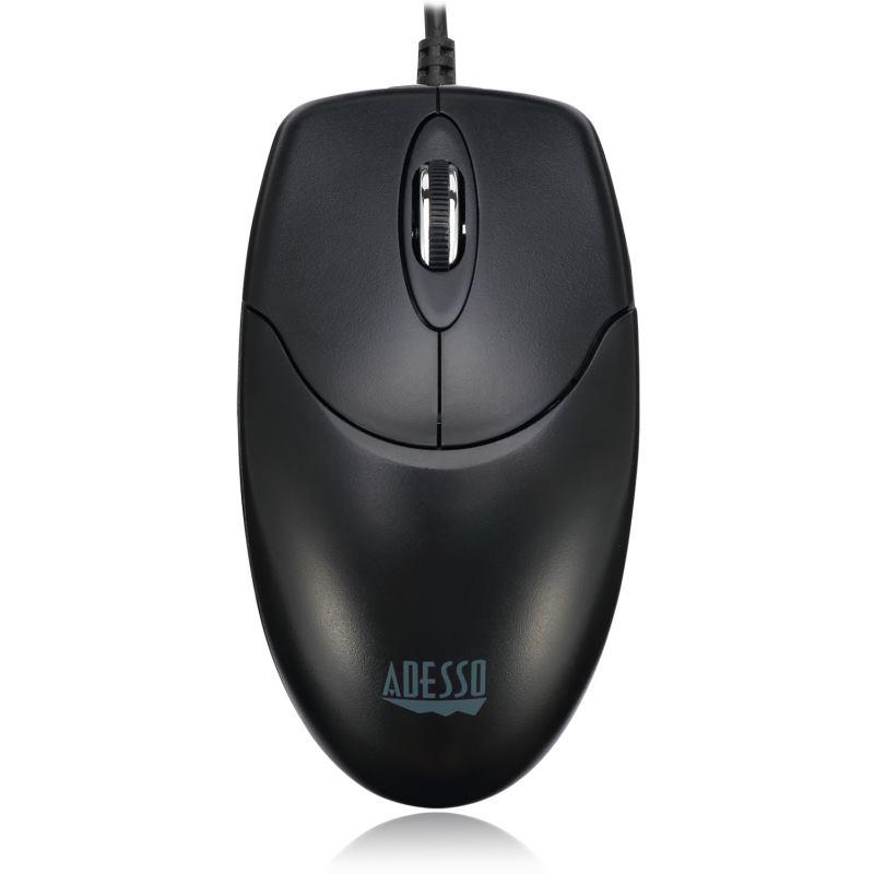 ADESSO iMouse M6, Optical Scroll Mouse