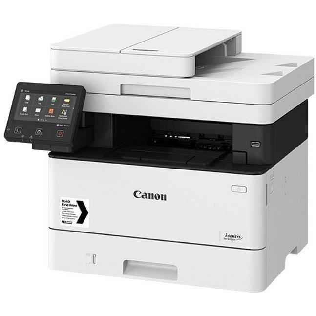 CANON Multifunkcia i-SENSYS MF445dw A4