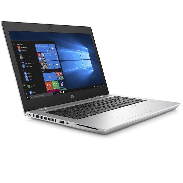 """HP 640 G5 14"""" FHD i5-8265U/8G/256G/Int/W10P"""