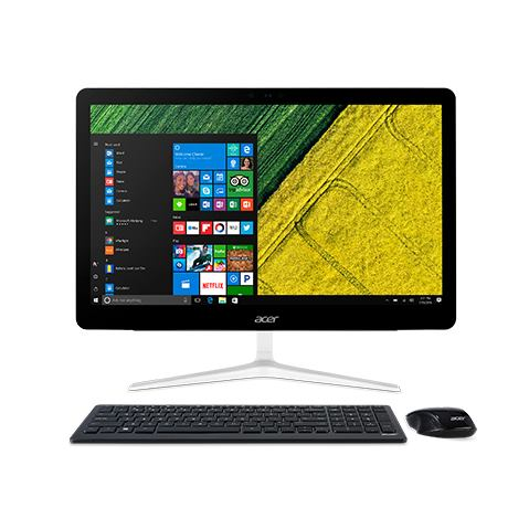 ACER Aspire Z24-880 23,8 FHD D i3/4/1/Int/W10