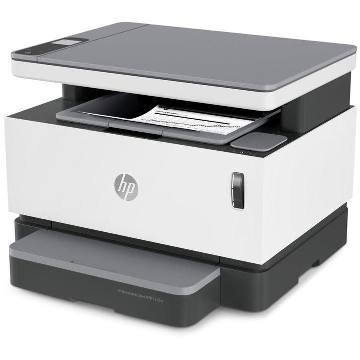 HP Neverstop 1200W MFP, Multifunkcia A4