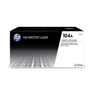HP Zobrazovací valec W1104A black
