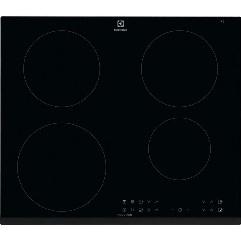 ELECTROLUX Varná doska LIR60433 čierna