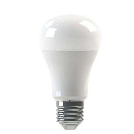 GE LED E27/A60/5W/6500K/400lm/Mliečna