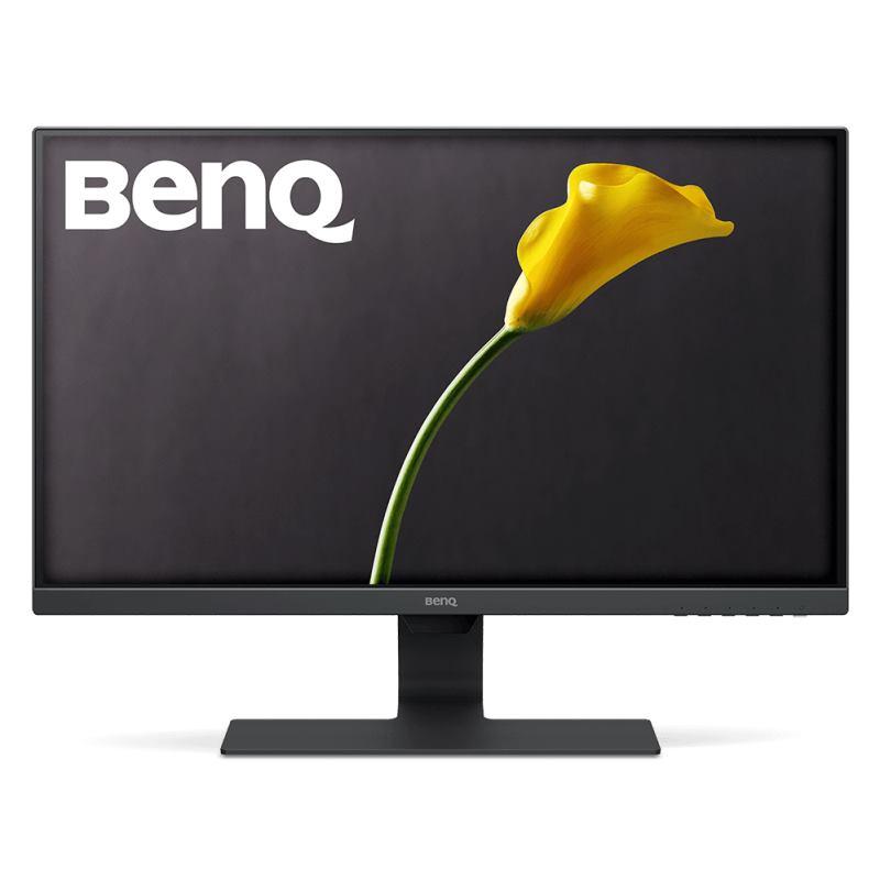 BENQ LED Monitor 27W GW2780E Black