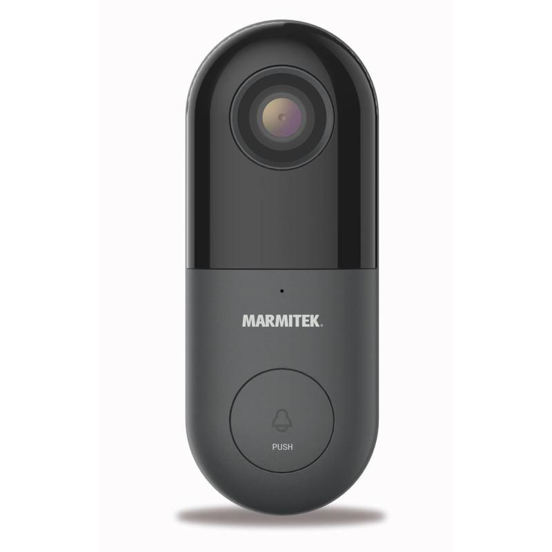 MARMITEK Buzz LO video doorbell