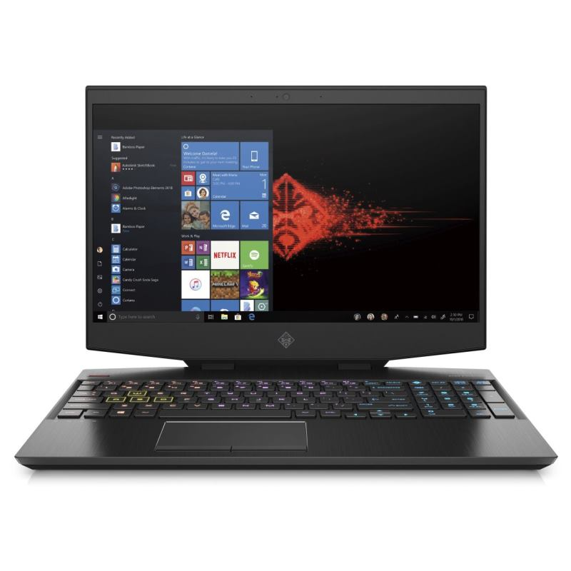 "HP Omen 15,6"" FHD i7-9750H/16/1+512/2080/W10"