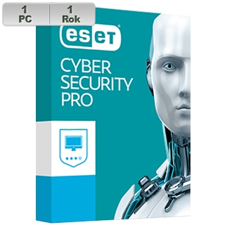 ESET Cyber Security Pro 2020 1PC na 1r