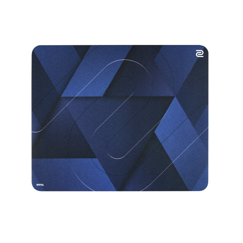 ZOWIE G-SR-SE, Mouse Pad (DEEP BLUE) for e-Sports