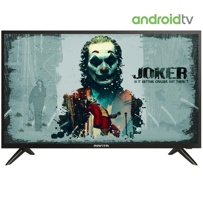 """MANTA 65LUA69K, Smart LED TV 65"""""""