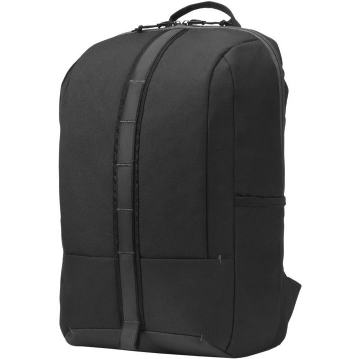 "HP Commuter Backpack 15.6"", čierna"