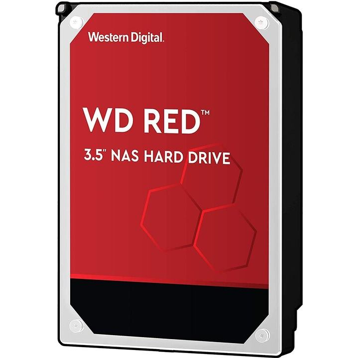 """WD Red NAS 2TB 3,5""""/256MB/26mm"""