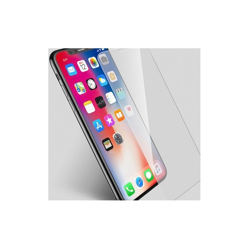 DEVIA Classic Tempered Glass V2 - iPhone XR/11