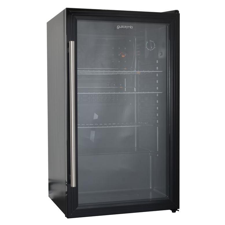 GUZZANTI GZ 85, Chladiaca vitrína/minibar