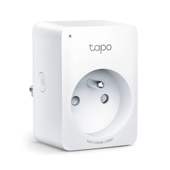TP-link Tapo P100, Mini Smart Wi-Fi Socket