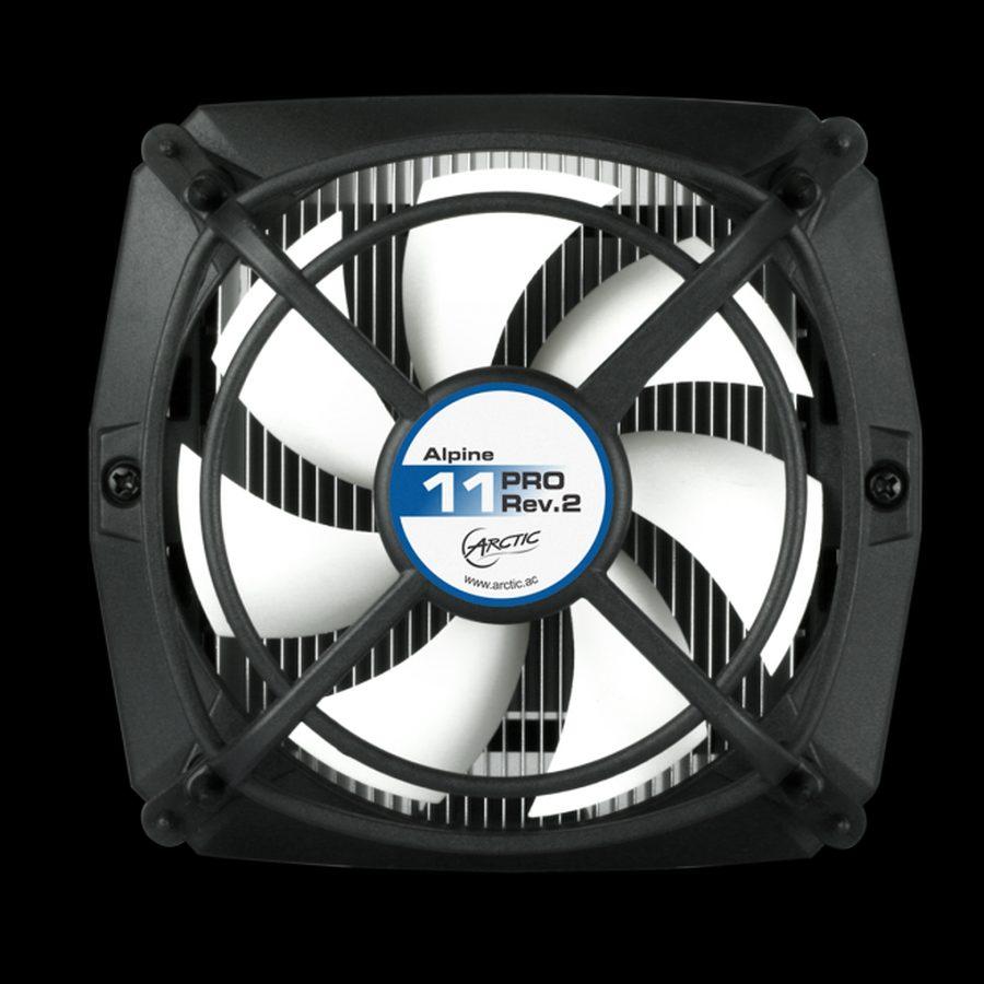 COOLER Arctic Cooling Alpine 11 Pro rev2