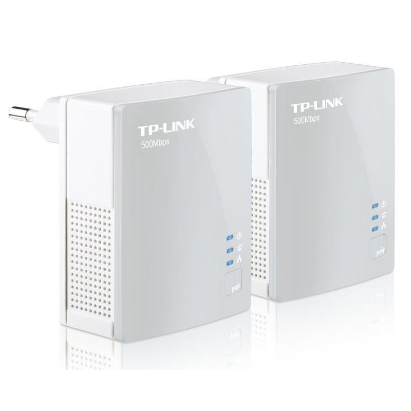 TP-Link TL-PA4010KIT AV500 Nano Powerline Adapter