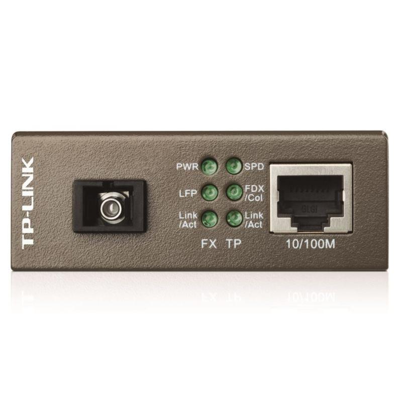 TP-Link MC111CS Optický konvertor