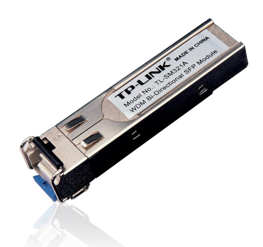 TP-Link TL-SM321A 1000Base-BX WDM Bi-Directional