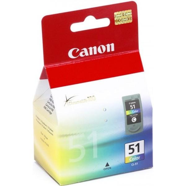 Cartridge CANON CL-51C