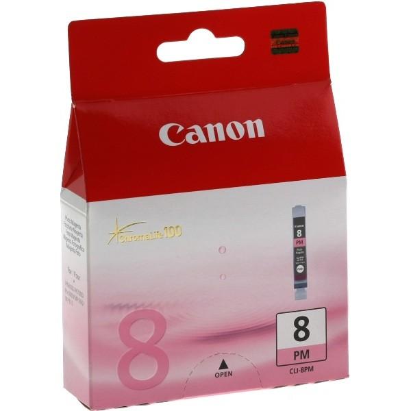 Cartridge CANON CLI-8PM Photo Magenta