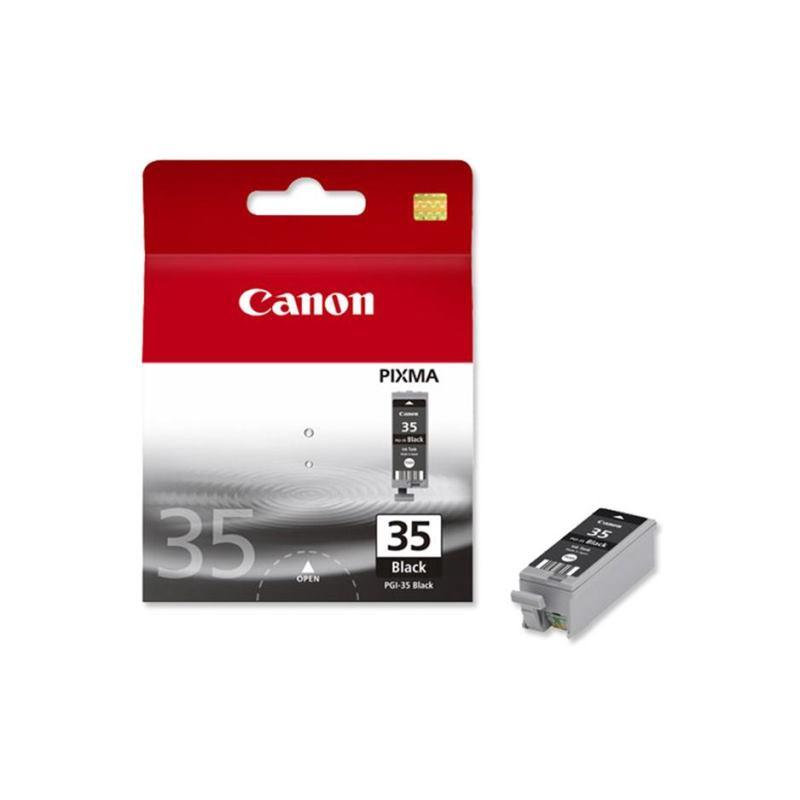 Cartridge CANON PGI-35 black