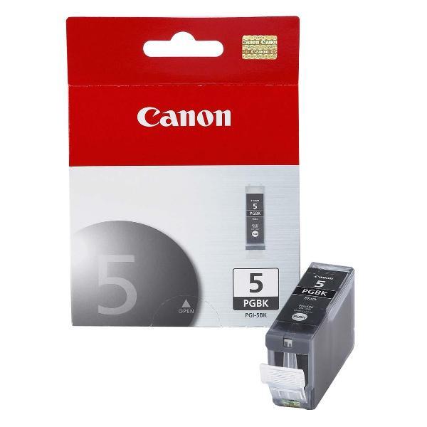 Cartridge CANON PGI-5 black