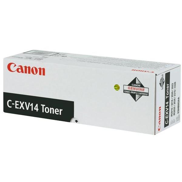 CANON Toner C-EXV14 pre iR2016/2020