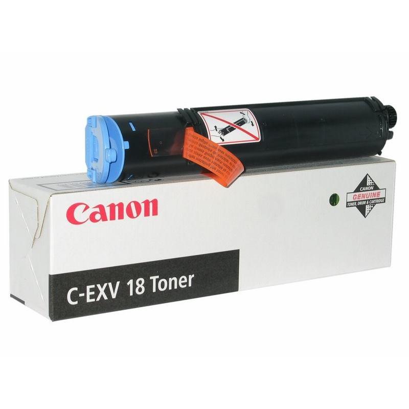 CANON Toner C-EXV18 pre iR1018/1020/1022