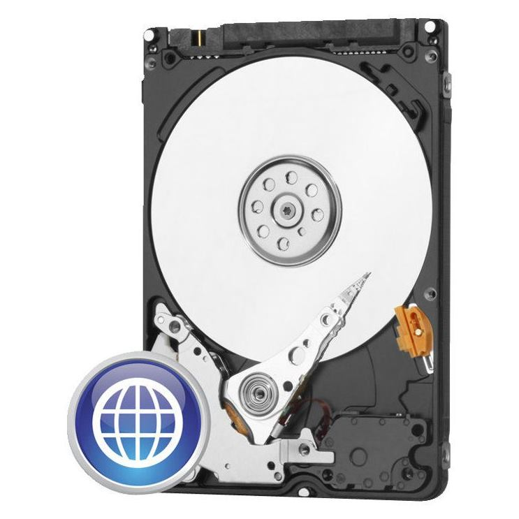 "WD BLUE 1000GB/3,5""/64MB/"