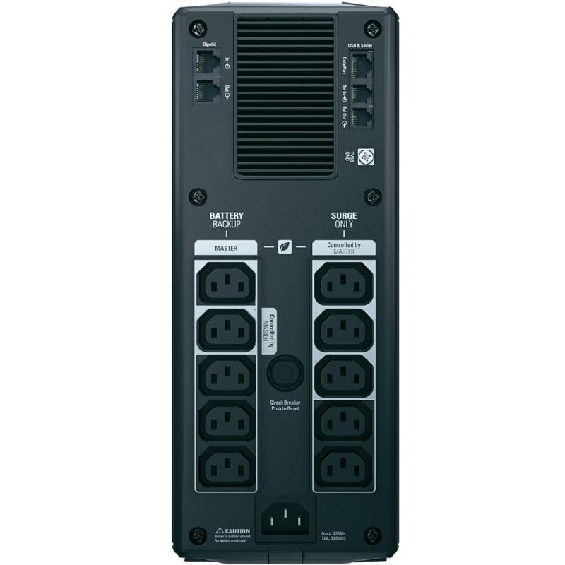 APC Back UPS - RS BR1200GI