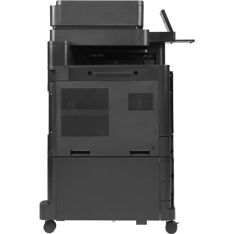 HP Multifunkcia LaserJet M880z A3