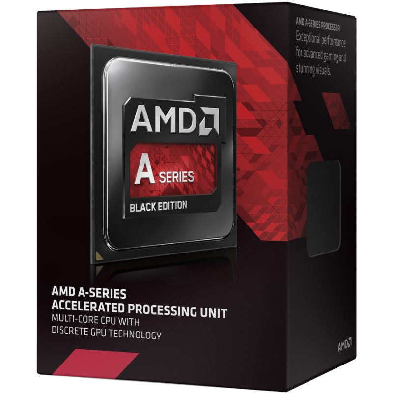 AMD Kaveri A6-7400K AD740KYBJABOX