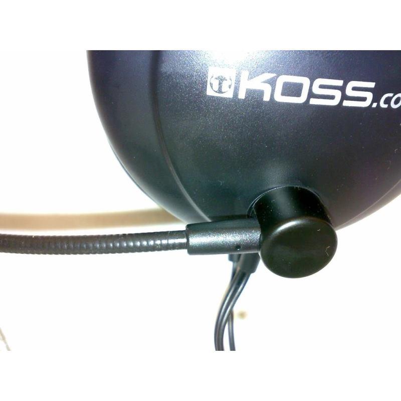KOSS - slúchadlá SB40