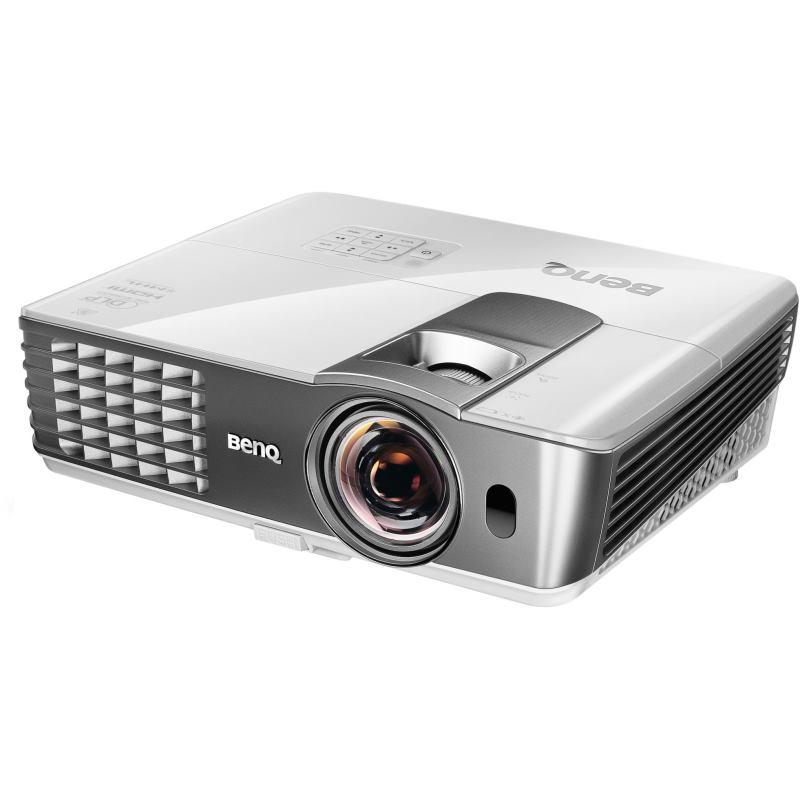 BENQ Projektor W1080ST+ biely